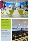 A Unique Venue for Congresses and Events - Finlandia-talo - Page 4