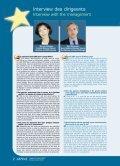Rapport Annuel 2001 - Affine - Page 4
