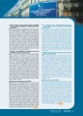 Rapport Annuel 2001 - Affine - Page 5