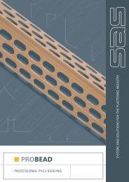 PROBEAD - GRM Insulation Solutions