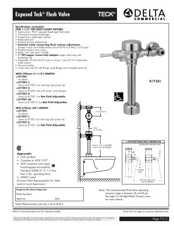 grohe concealed cistern installation instructions