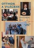 Új kor, megújuló szeretet - Magyar Schönstatt Család - Page 2
