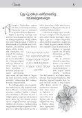 Új kor, megújuló szeretet - Magyar Schönstatt Család - Page 5