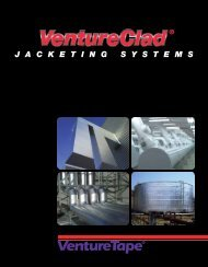 VentureClad - Venture Tape