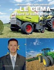 assure le back office - CEMA