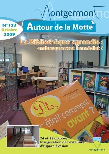 autour 123 - Montgermont