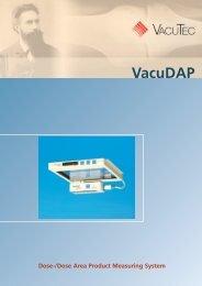VacuDAP System