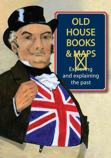 Old House Books* catalog - view and print (pdf - Parkwest Publications