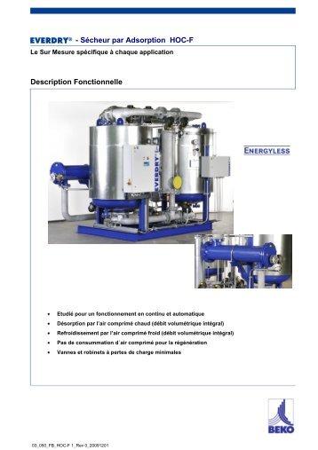 HOC-F - BEKO TECHNOLOGIES GmbH