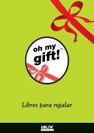 Libros para regalar - ACV