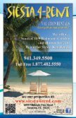 Siesta Key Vacation Guide - Page 2