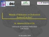 S.Feuillette 101209 - CHU de Rouen