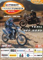 TRAIL OFF-ROAD - Club Moto 80