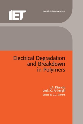 Electrical Degradation and Breakdown in ... - IET Digital Library