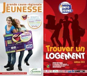 Layout 3 - Le portail de l'information jeunesse en Auvergne