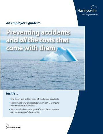Employers Guide to Workers - Harleysville Insurance