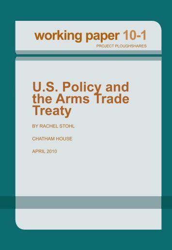 arms trade treaty loopholes pdf