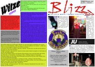 BLIZZ Dez 2007