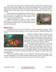 Adaptations to Temperature Extremes - Lakeside Nature Center - Page 2