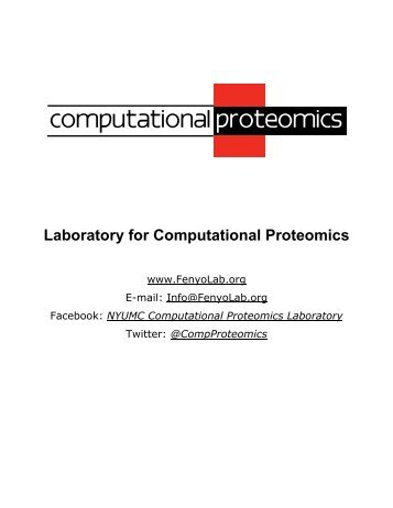 Determinants for Escherichia coli RNA Polymerase ... - Fenyolab.org