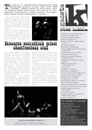 Marzec - Kwiecień 2010 - Wirtualny Konin - Słupca