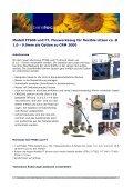 Kupferrecyclingmaschine CRM 2000 / CE -Konform - Seite 2