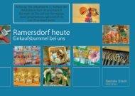 Ramersdorf heute – Einkaufsbummel bei uns - Gewerbekreis ...