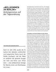 weiterlesen - No Border Camp