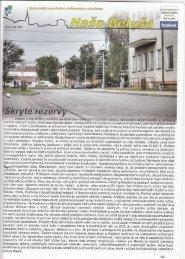Naša Beluša 5/2012 v elektronickej podobe (pdf)