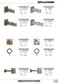 Dekorative stenger i akryl eller metall - Weba - Page 4