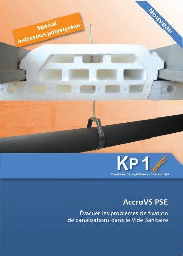 AccroVS PSE:Mise en page 1 - KP1