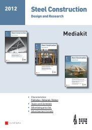 Mediakit 2012 - Pressrelations GmbH