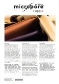 Page 1 Winter Micropore Nappa Page 2 Page 3 10310 FR 10311 FF ... - Page 5