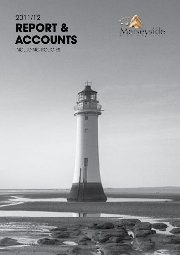 Report & Accounts 2011/12 - THE LOCAL GOVERNMENT ...