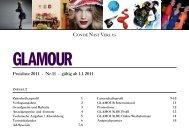 Preisliste 2011 · Nr. 11 · gültig ab 1.1.2011 - Pressrelations GmbH
