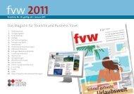 fvw 2011 - Pressrelations GmbH