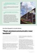 2012-Juni - PFP - PBO-Dienstverlening - Page 7
