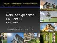 Présentation ENERPOS à télécharger - Envirobat Réunion