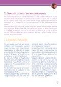 VEILIG VOEDSEL. HOE HOUDEN WE HET BIJ? - Crioc - Page 7