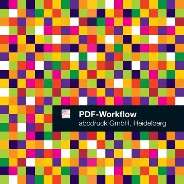 PDF-Workflow - abcdruck