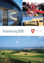 Årsberetning 2008.pdf - Ringsaker kommune