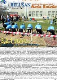 Belušan - Naša Beluša 7-8/2013 v elektronickej podobe (pdf)