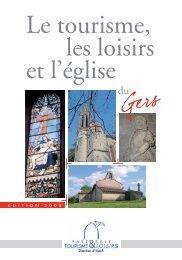 Le tourisme, les loisirs et l'église - Eglise catholique et société
