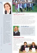 Autumn 2010 - The Queen's School - Page 2