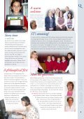 Autumn 2010 - The Queen's School - Page 3