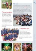 Autumn 2010 - The Queen's School - Page 5