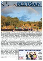 Belušan 6/2011 v elektronickej podobe (pdf)