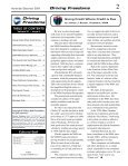 Driving Freedoms - National Motorists Association - Page 3