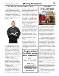 Driving Freedoms - National Motorists Association - Page 7
