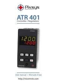 ATR 401 - Northern Industrial